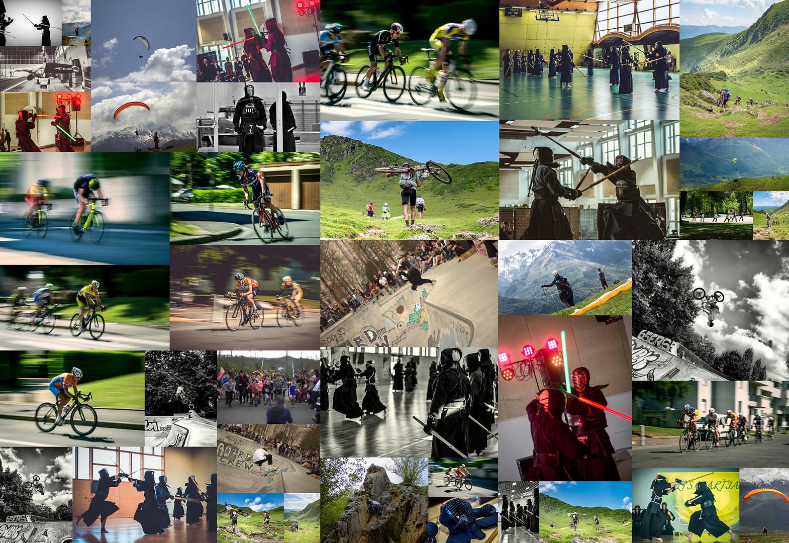 Photos Sportives