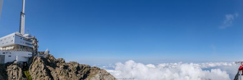 Le Pic du Midi, Hautes-Pyrénées