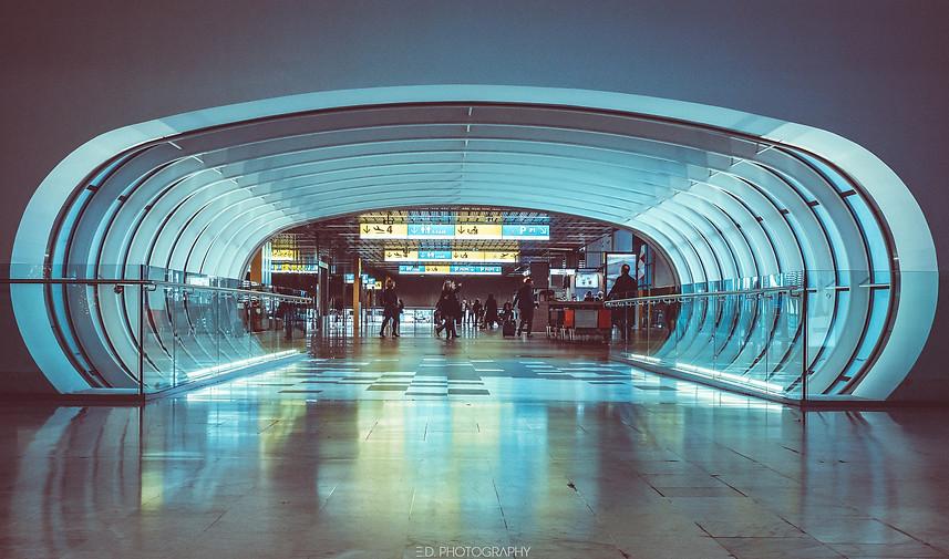 Aéroport Toulouse/Blagnac