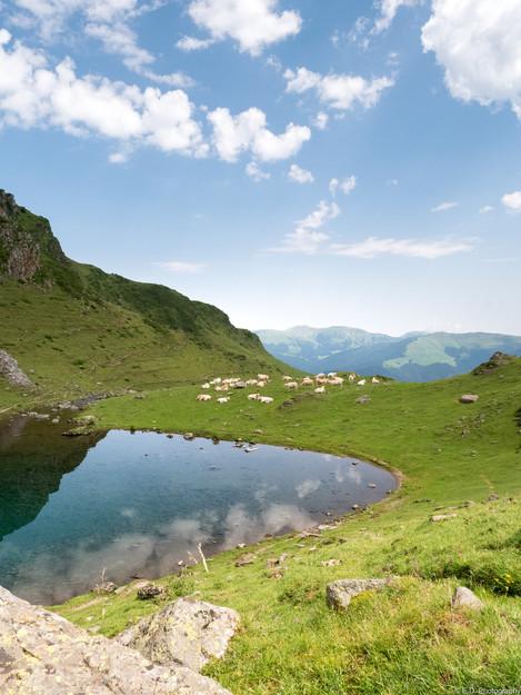 Lac d'Arou