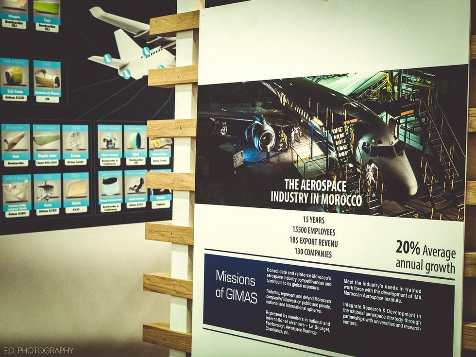 reportage photo Aéromat Toulouse