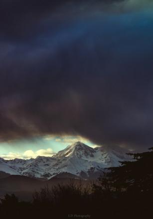 Le Pic du Midi de Bigorre, Hautes-Pyrénées