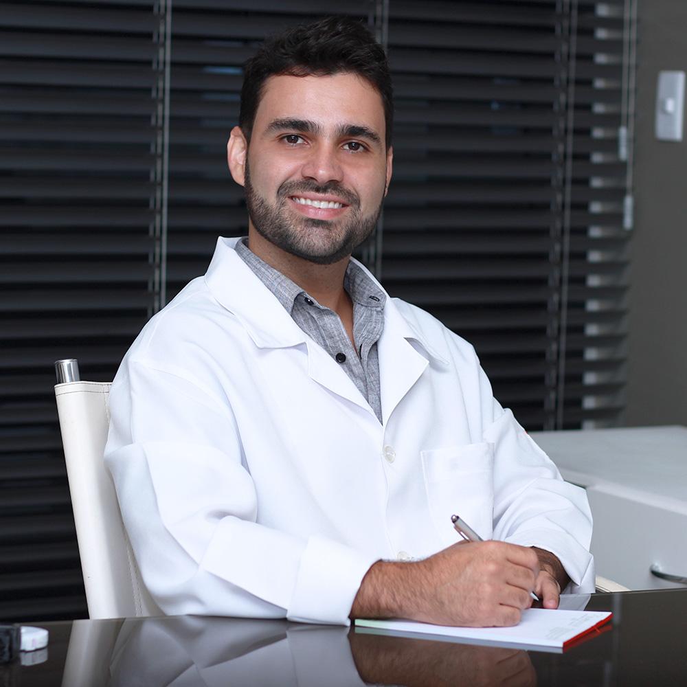 Dr Felipe Zille