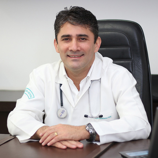 Henrique Vasconcelos