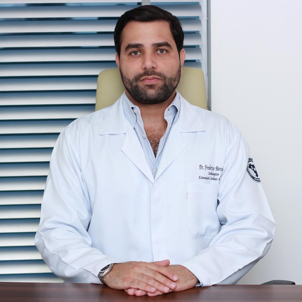 Dr Frederico Bartolazzi