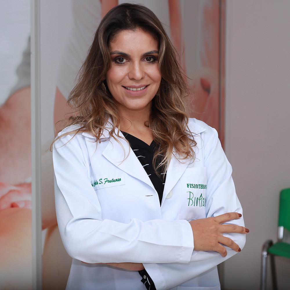 Carla Frutuoso