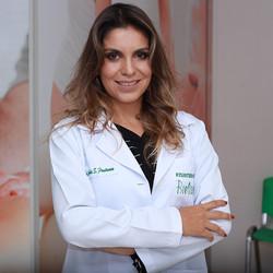Dra Carla Frutuoso