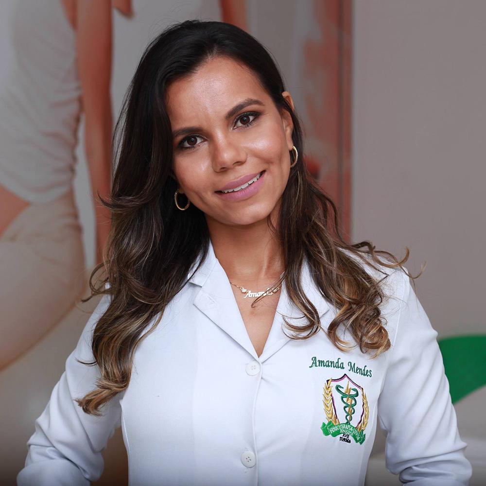 Dr. Amanda-Mendes