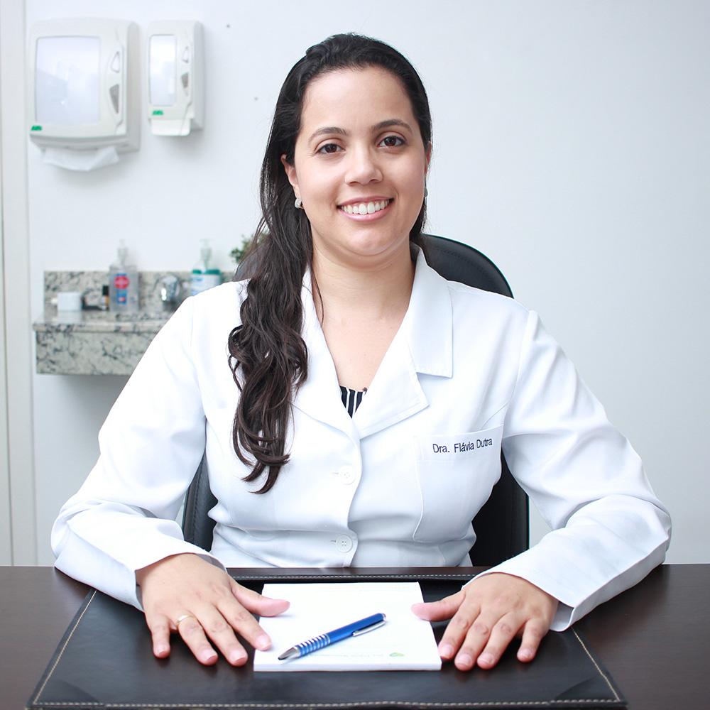 Dra Flávia Nascimento