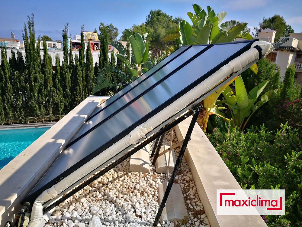 solar panels mallorca