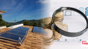 Economic aids and grants for the installation of solar panels in Mallorca