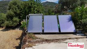 Amortize a solar panel installation in Mallorca
