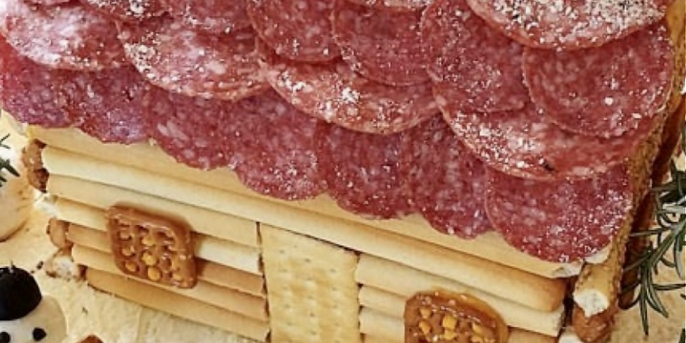 Holiday Charcuterie Class