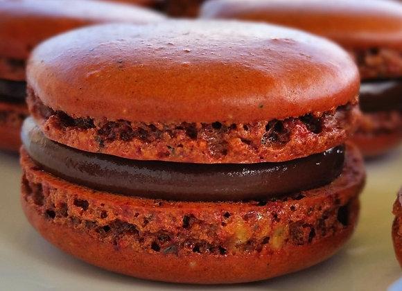 Dimanche 21 février 2020 : Macarons (2h)