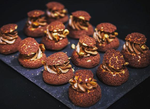 Gourmandises chocolatées (3h)