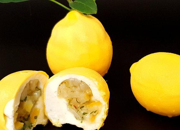Samedi 20 mars 2021 : Autour d'un fruit... le citron ! (4h)