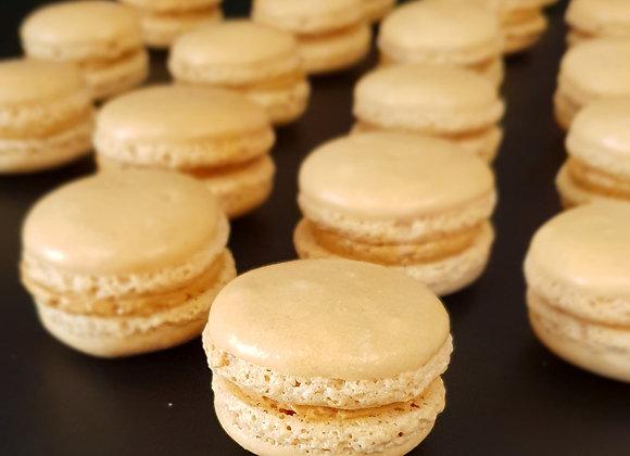 Samedi 18 septembre 2021 : Macarons d'automne (2h)