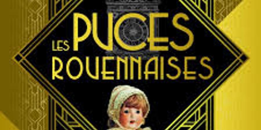 Les puces Rouennaises