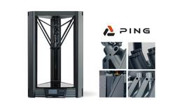 PING 3D PRINTER (FDM)