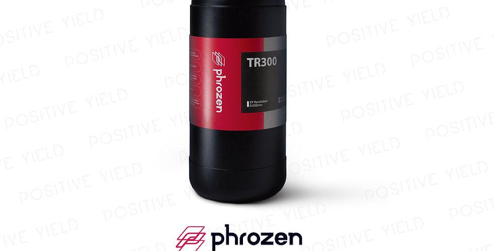 Phrozen TR300 Ultra-High Temp Resin 1KG