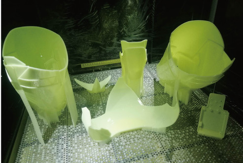 KINGS 3D PRINTER