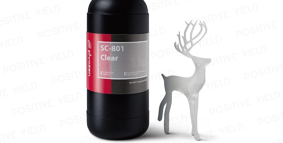 Phrozen SC-801 Clear Resin 1KG