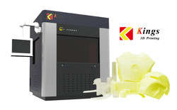 KINGS 3D PRINTER  SLA