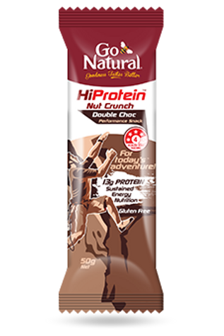 HIGH PROTEIN DOUBLE CHOC
