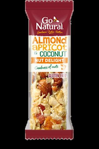ALMOND APRICOT & COCONUT
