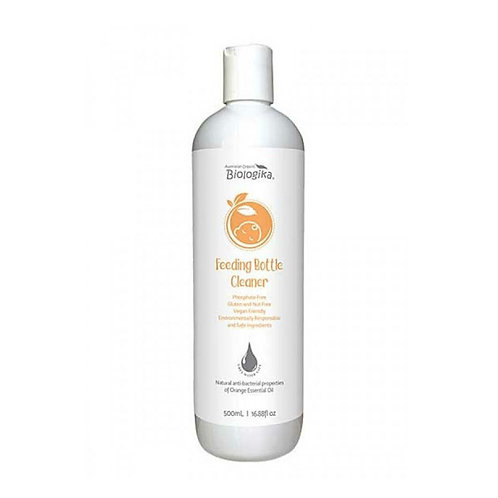 嬰幼兒天然有機奶瓶/餐具清潔劑 (500ml) Biologika Bottle Cleaner