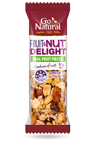 FRUIT & NUT DELIGHT