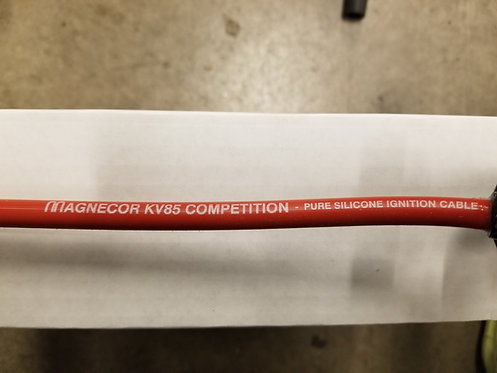 Saad Racing  Gen 2 Viper 8.5mm spark plug wires