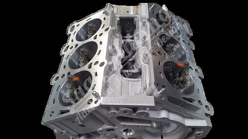 Nissan GTR R35 VR38DETT engine block