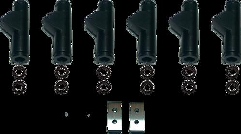 e46 M3 nitrous NOS direct port bungs