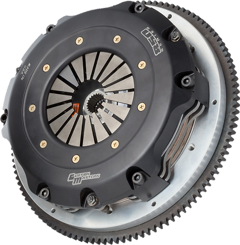 Clutch Masters 850 twin disc