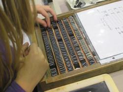 Les Z'Ateliers Typo