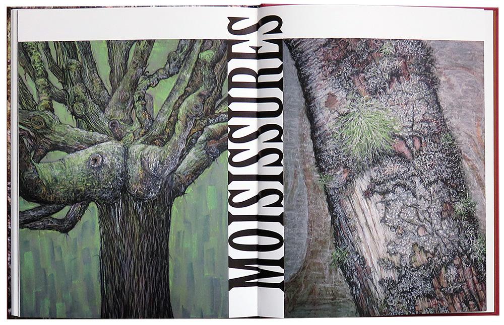 Image du livre Ainsi soit mon arbre