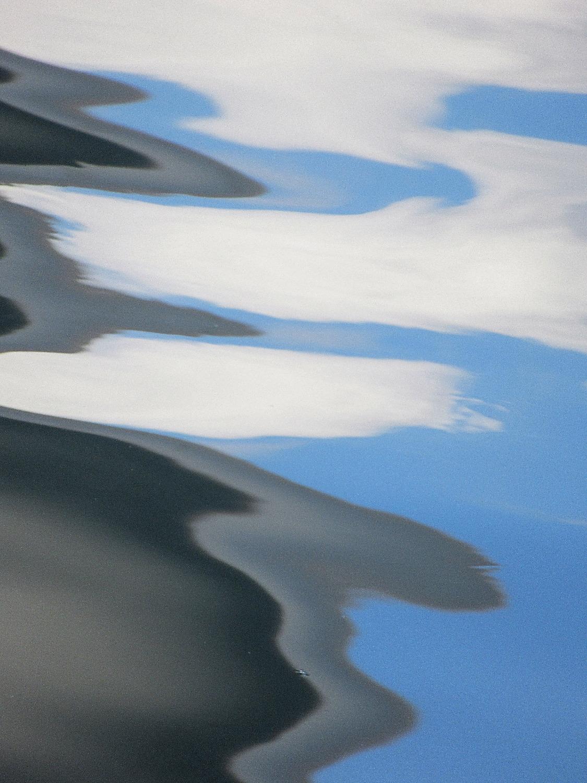 Méambres bleus gris 3