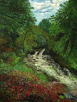 Jardins d'Inverewe - Ecosse
