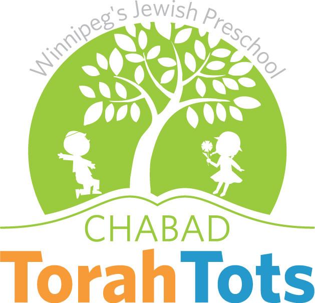 Chabad Torah Tots Logo