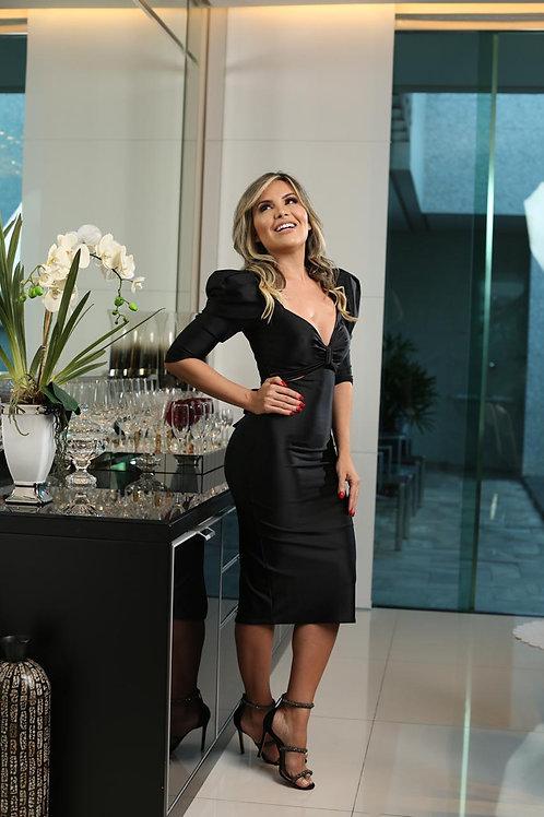Cocktail jurk