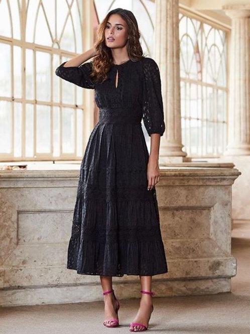 Kante jurk