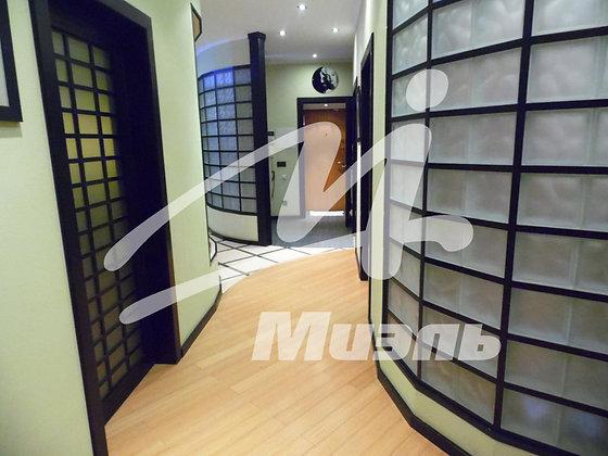 5-ти комнатная квартира 102 м2