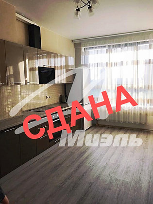 2-х комнатная квартира 59,60м2