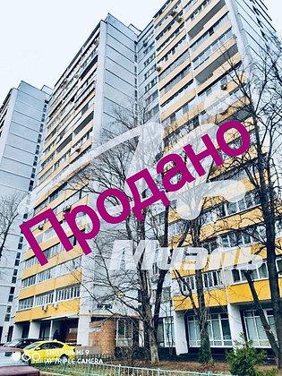 1 комнатная квартира 28 м2