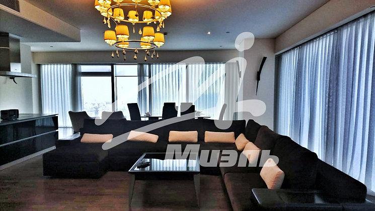 Сдается квартира 186 м2 в центре Москвы