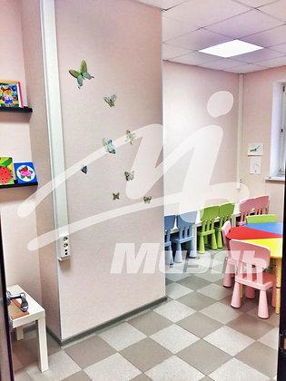 5 комнатное коммерческое помещение 153 кв.м.