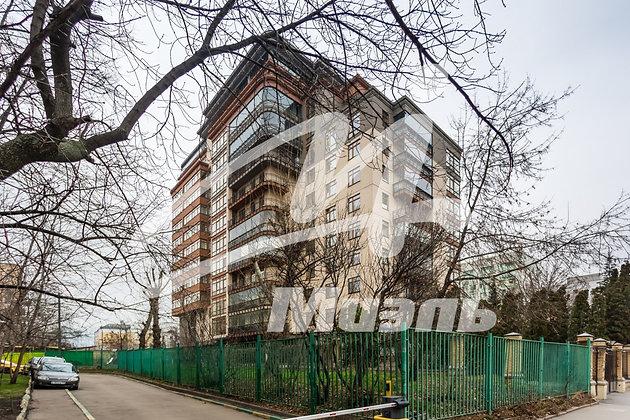 4-х комнатная квартира 139.20 м2