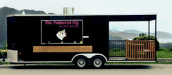 The Puckered Pig Mobile Bistro