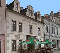 Restaurace u Radnice Střbro